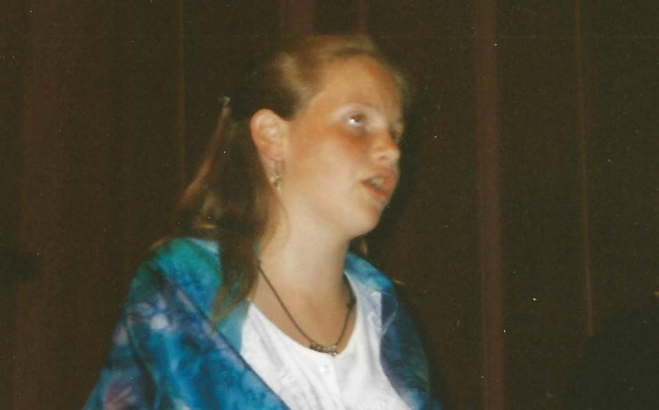 #ThuisbijCV sopraan Ivette van Laar