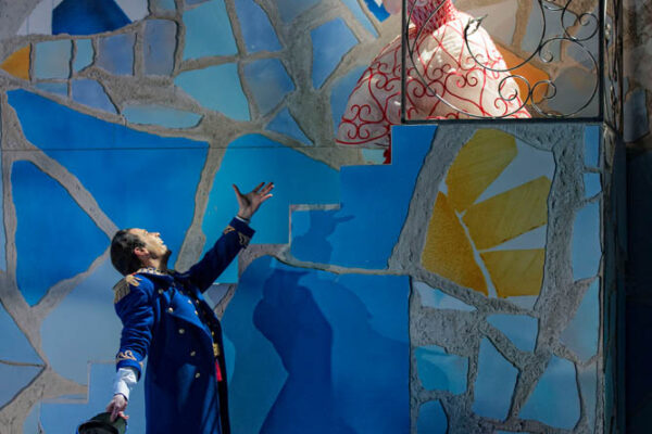 Barbier van Sevilla- rossininni-nationale reisopera persfoto's: marco borggreve