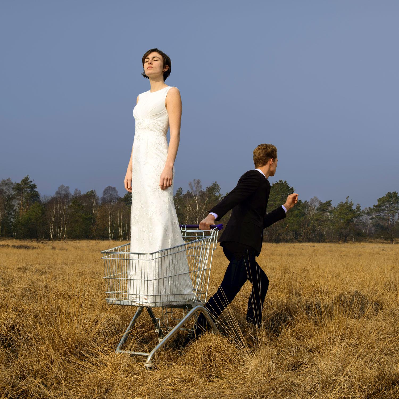 Bruid te koop!
