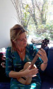 #ThuisbijCV mezzosopraan Judith Bouwma