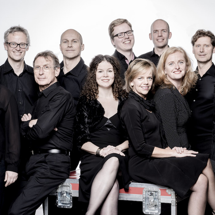 Live from Haarlem – Internationale Koorbiënnale