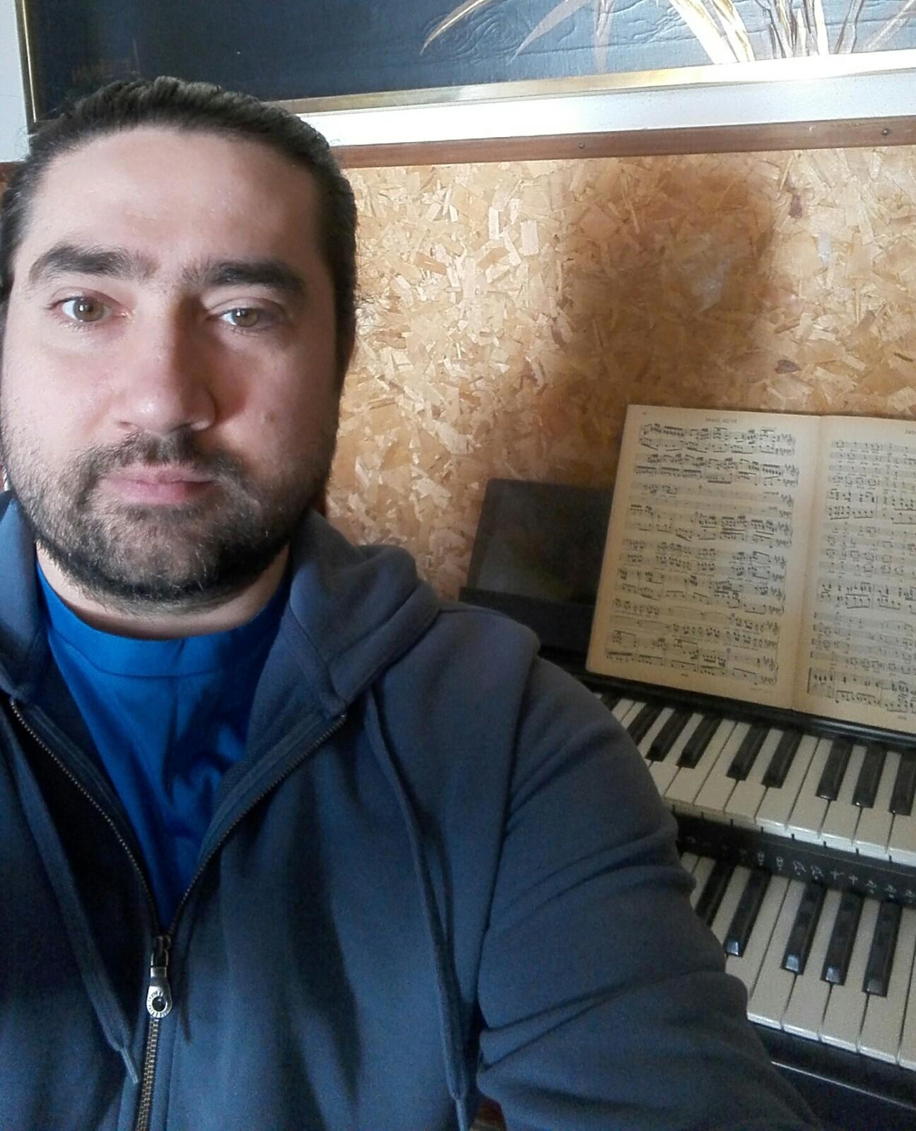 Consensus Vocalis bas - Gabor Balint
