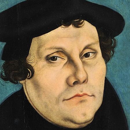 500 jaar reformatie – Een vaste burcht